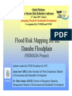 Flood Risk Mapping Presentation