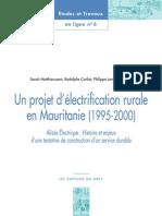 Un projet d'électrification rurale.pdf