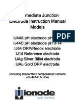 IJ44Ph Manual