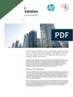 HP AUT Surveillance Solution Web