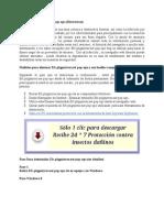 Retire Efc.pkgmirror.net pop-ups- última herramienta para eliminar Efc.pkgmirror.net pop-ups