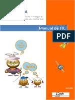 Manual Projecto TINA
