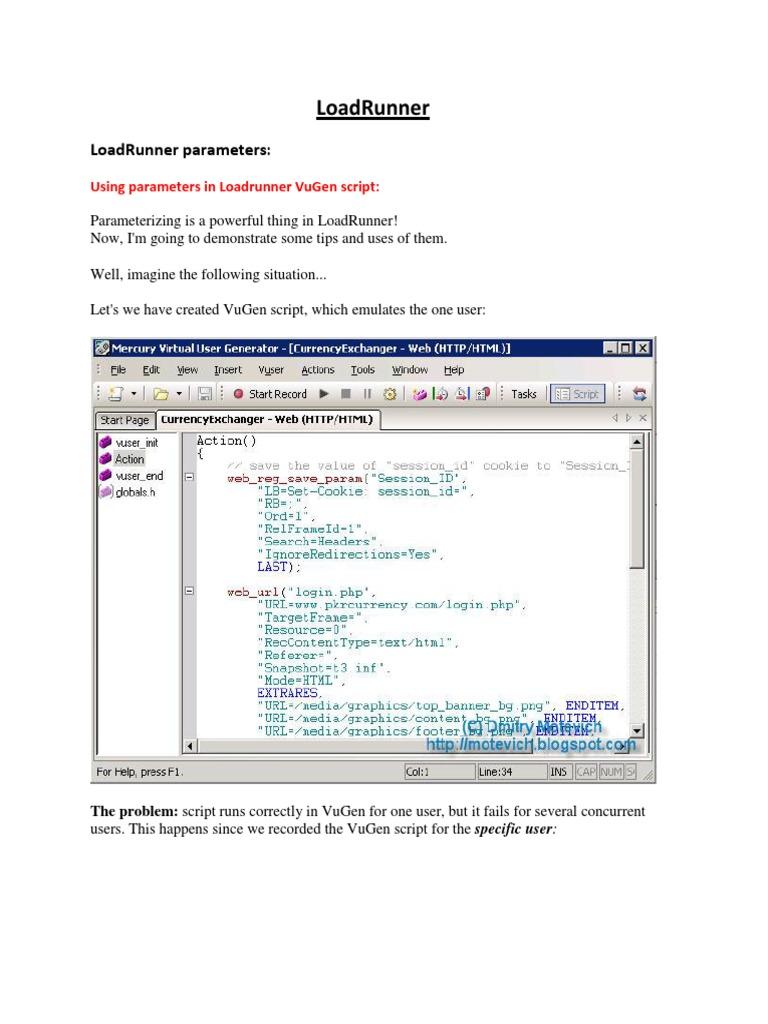 LR_Blog | Hypertext Transfer Protocol | Web Browser