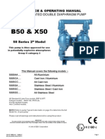 B50 X50 Metallic Manual