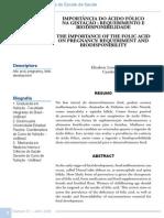 Importancia acido folico gestação.pdf