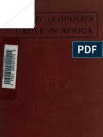 (1904) King Leopold's Rule in Africa