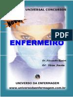 AP Capa Digital Universal Enfermeiro