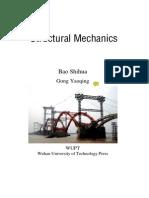 Pdf structural mechanics