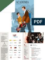 Academia - Revista de Cine Noticias_168