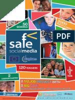 Safe Social Media Flipbook
