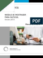 Manual TpvSOL 2013