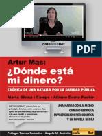 Donde Esta Mi Dinero - Marta Sibina i Camps & Albano Dante Fachin