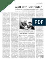 Frankl Wiener Zeitung
