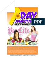7 Day Jumpstart