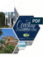 Coastal Communities by Cbc