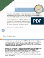 01 Arancha Hinojal Panorama General Derecho Internacional Tratados Mandato Seccion Tatados-1