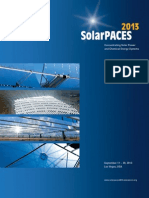 Program SolarPaces2013 Web