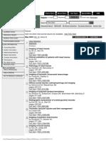 Neuroimaging Clinics - Imaging of Head Trauma