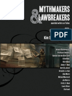 Mythmakers and Lawbreakers