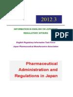 BPF Japón