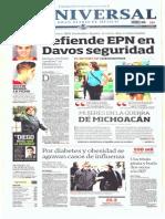 Gcpress Portadas Medios Nacionales Vier 24 2014