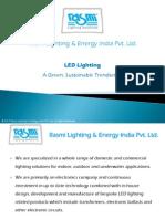 Rasmi LED Lighting Company. LED Light, Indoor, Outdoor, Underwater LED Light