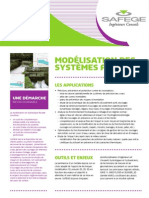 Modelisation Des Systemes Fluviaux Fr