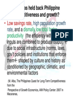 2nd FGD on Competitiveness and Innovation_BPO Innoovation Analysis_Dr.alvin Culaba