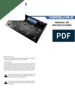 VL2_details_SP_v1_3 Manual Voice Live 2