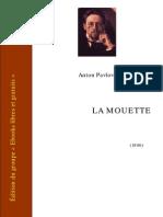 Tchekhov La Mouette-Theatre
