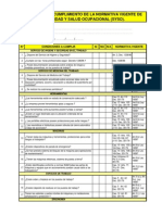 1 Check List - Condiciones SYSO