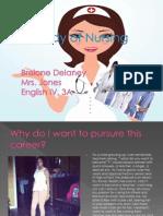 career powerpoint ms jones
