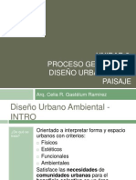 S.01Diseño Urbano