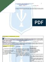 PROGRAMACION Y JUSTIFICACIÓN DE ETICA Y VALORES 1