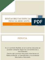 FICUCIA MERCANTIL