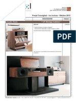 Symbol Audio Listino2013v7