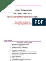 Statistics Data Analysis and Optimization_new