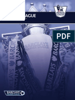 Premier League Handbook 2013 14