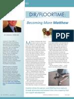 DIR/Floortime
