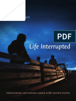 Life Interrupted by Denise Brennan