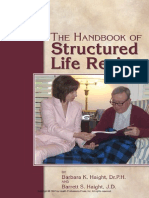 The Handbook of Structured Life Review  (Haight excerpt)