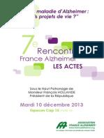 actes RFA2013