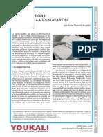 Aragues - El Estalinismo y el fin de la Vanguardia.pdf