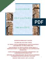 Edit Lautaro Selecciones Febrero 2013
