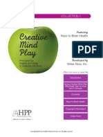 Creative Mind Play Collection #1