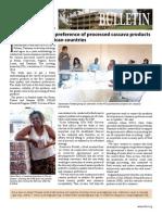 IITA Bulletin 2207