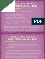 Strategi P d P