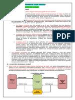 CHAPITRE 1 - 13  - Le rôle des banques dans l'économie _Cours PFEG - 2010-2011_
