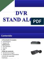 2013 - Curso DVR