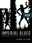 Imperial Blues by Fiona I.B. Ngô